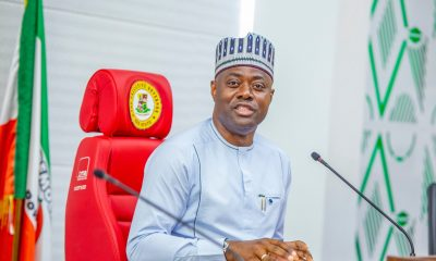 Makinde Speak On Allegations Against Amotekun Operatives