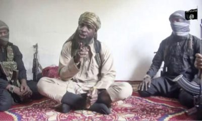 Boko Haram: 'Critically Ill' Shekau Mocks Army In New Video, Says He Has No Farm