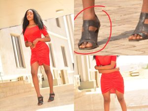 Twitter Lady under attack 300x225 - Lady Under 'Attack' After Rejecting N150,000 From A Twitter Fan