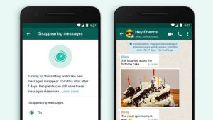 Whatsapp Messages May Disappear After Seven Days 300x169 - Whatsapp Messages May Disappear After Seven Days