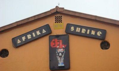 #EndSARS: Lagos Police Threatens To Shut Down African Shrine