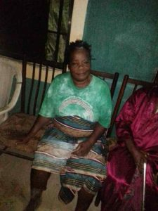 b332cec5 df1d 44c6 9cca dfe73aed57a3 225x300 - Police Arrests Kidnappers Of Ex-lawmaker's Wife In Calabar