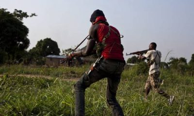 Bandits Attack Sokoto Village, Kill 13 People