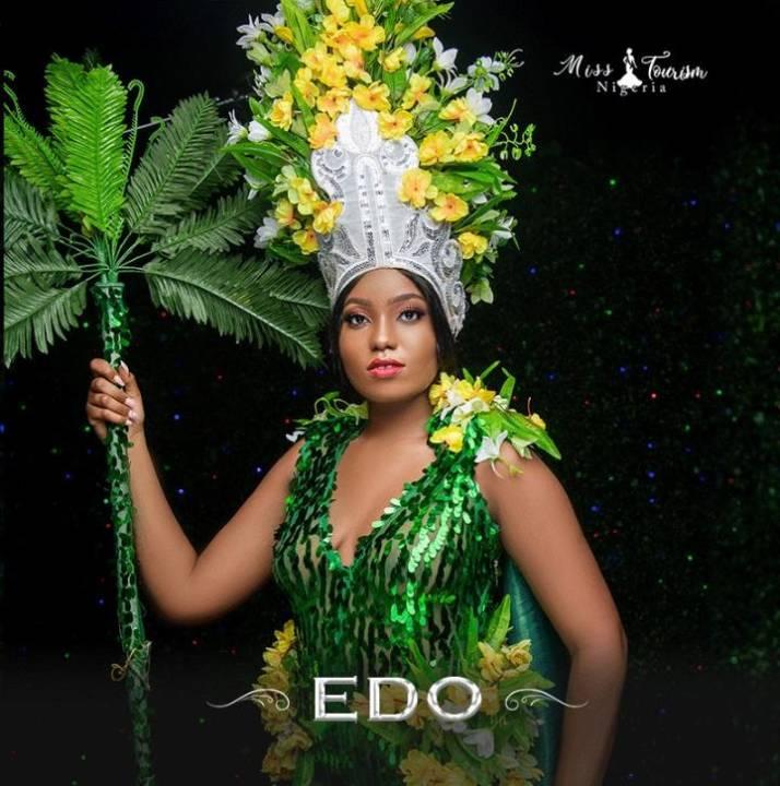 dbb457990e9b295cf9de883a1094807b - Meet 2020 Contestants For Miss Tourism Nigeria