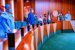 fec4 300x200 - Breaking: FEC Approves New Retirmement Age, Other Benefits For Nigerian Teachers