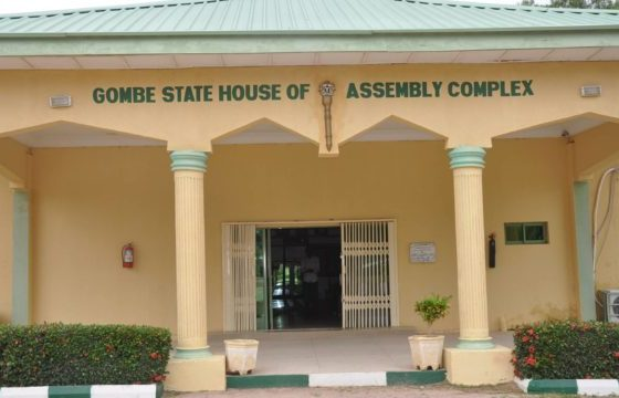 Gombe Assembly Impeaches Speaker, Elects Replacement