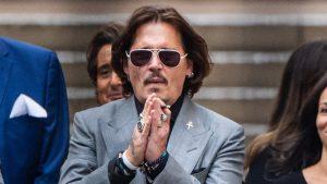 jonny depp 300x169 - Actor Johnny Depp Quits Fantastic Beasts After Wife Assault Case