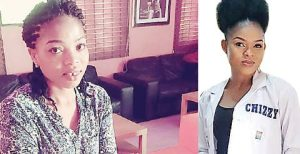 late Chizoba Agu 1 300x154 - My Late Sister Died For Nigeria – Sibling Of 27-Year-Old Graduate Killed At Lekki Tollgate