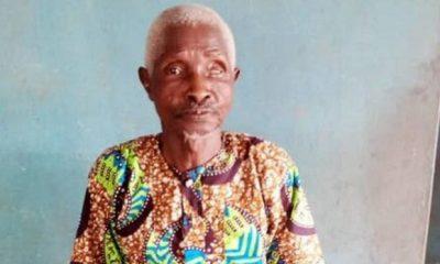 70-Year-Old Man 'Impregnates' 15 Year-Old Granddaughter In Ogun