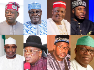 2023 Top 10 Politicians Who Want To Replace Buhari  300x225 - 2023: Top 10 Politicians Who Want To Replace Buhari As Nigeria President