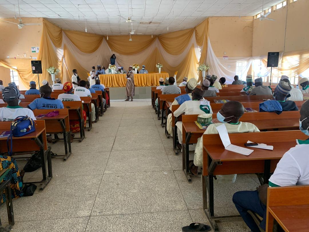 Abbos Empowerment 2 - Senator Elisha Abbo Gives N200,000 Each To 150 Youths, Women – [Photos]