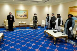 Afghanistan Taliban 300x200 - Afghanistan, Taliban Settle For An Interim Agreement