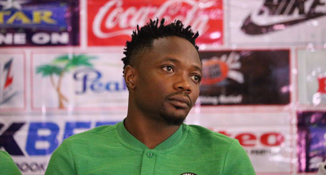 Why I Returned To Kano Pillars – Ahmed Musa