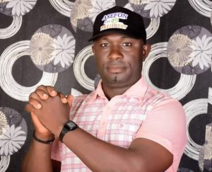 Asefon 300x243 - New NANS President, Asefon Reveals Who Helped Him At The Election In Abuja