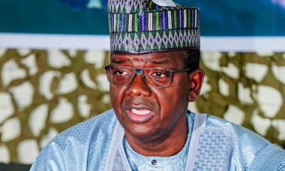 'Yari, Marafa Not My Match' - Matawalle Rubbishes Defection Rumours