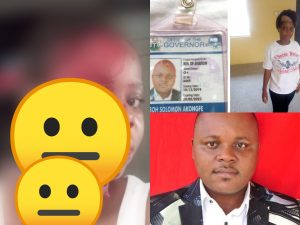Ben Ayade Aide 300x225 - Gov Ben Ayade's Aide Beats Woman To Stupor For Rejecting His 'Sexual Advances'