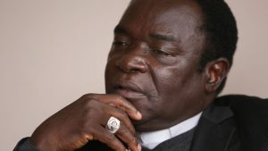Bishop Mathew Kukah 300x169 - No Harm Must Befall Kukah – CAN Warns Islamic Groups