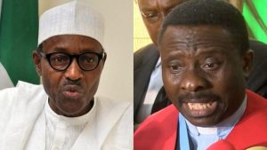 What Buhari Must Do To Address Insecurity - CAN