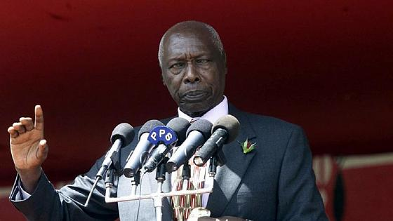 The 10 African Leaders Who Died In 2020 (Photos)