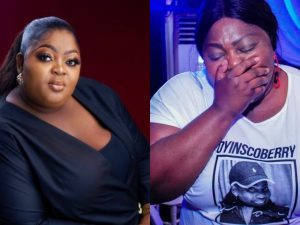 Eniola Badmus 300x225 - Nollywood Actress, Eniola Badmus Speaks On Committing Suicide For Being Plus Size