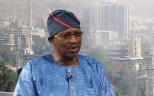 Femi Odekunle e1609282229835 300x188 - Top Member Of Buhari's Anti-Corruption Team Dies From COVID-19
