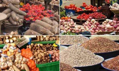 High Nigeria food costs push 7 million into poverty