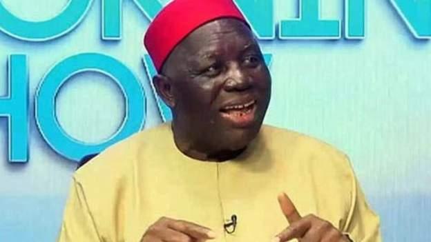 Biafra: Ohanaeze Apologises To Clark Over IPOB Attack