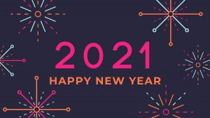 Happy New Year Poems 300x169 - 100 Happy New Year Messages, Wishes To Send To Family, Friends In 2021