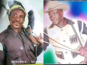Hunter 300x225 - Bandits Kill Top Adamawa Hunter In A Gun Duel