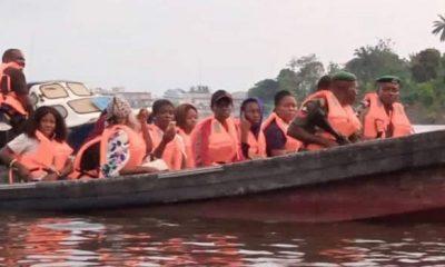 INEC Officials