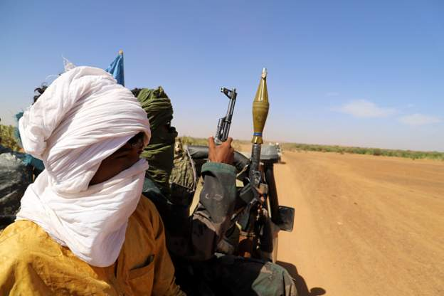Boko Haram: ISWAP Appoints New 'Governor Of The Lake Chad'