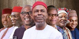 Igbo 2023 Presidency 300x150 - No Political Party Should Cede 2023 Presidency To South-East
