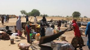Internally Displaced Persons 300x169 - Insecurity: Seven Persons Murdered In Katsina