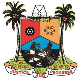 Lagos Logo 300x300 - Covid-19: Prospective Couple must get clearance in Lagos before wedding holds