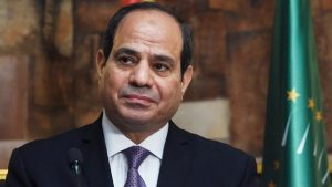 Lashin Ibrahim 300x169 - Lashin Ibrahim, Egypt's Electoral Commission Head Dies Of Coronavirus