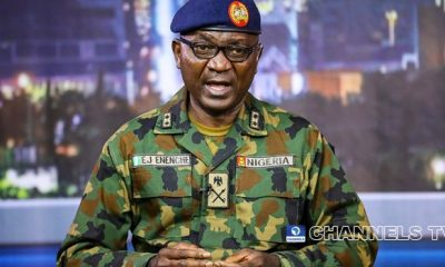 Military Kills Dozens Of Boko Haram Members In Borno (Video)