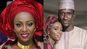 Maryam Sanda and husband 300x169 - Maryam Sanda Death Sentence Upheld By Court of Appeal
