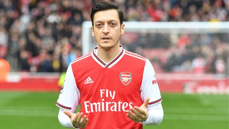 Transfer Market: Arsenal Loan Ozil, United Will Not Buy Alaba