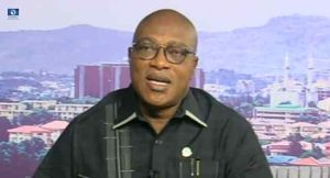 Mike Ejiofor 300x162 - Buhari's Minister Calling For Anarchy – Ex-DSS Director Ejiofor