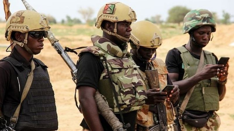 Nigerian Army Secretly Contacts Families Of Slain Soldiers In Borno