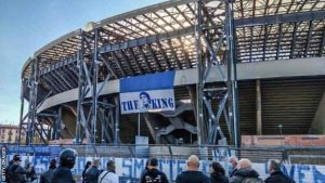 Napoli have changed the name of their stadium to Diego Maradona stadium 300x169 - Napoli Have Changed The Name Of Their Stadium To Diego Maradona Stadium