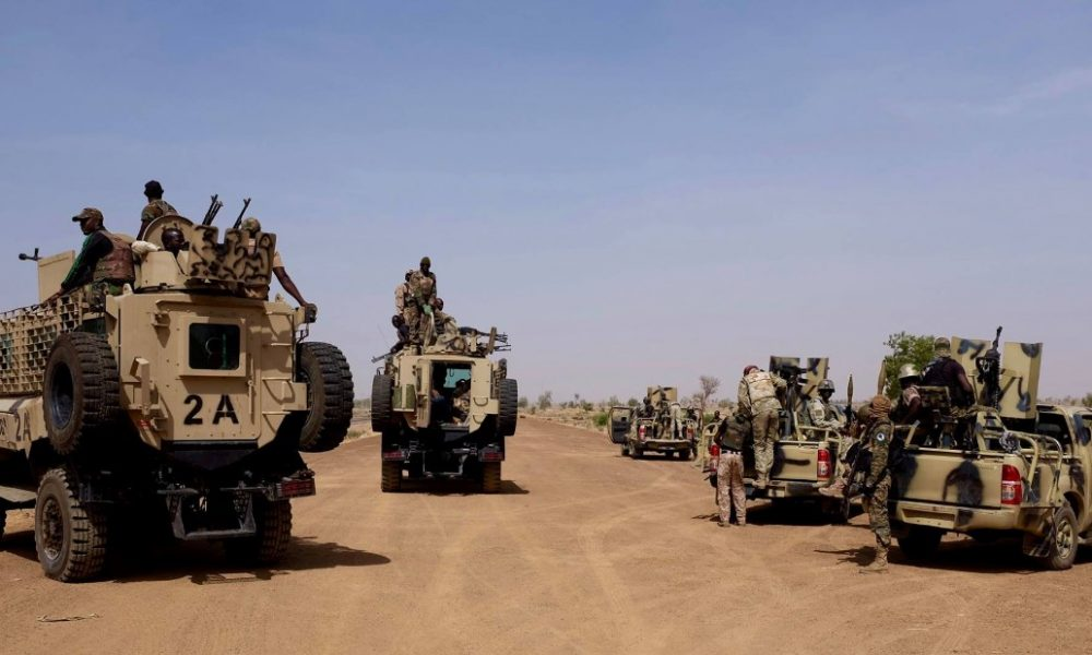 We Need To Go Home – Troops Fighting Boko Haram Cry Out To Chief Of Army Staff