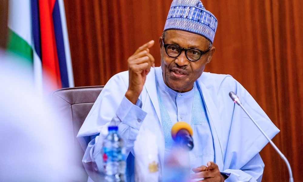 Ramadan: Buhari Sends Important Message To Nigerian Muslims