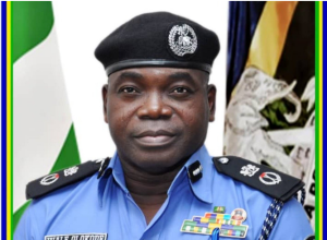 Olawale CP 300x220 - Osun Gets New Commissioner Of Police, Olokode Olawale