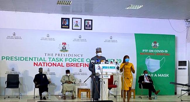 COVID-19: Buhari Issues Fresh Directive To SGF Mustapha, Mamora, Others
