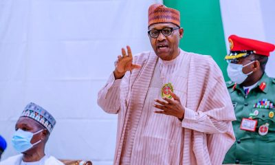 What Nigerians Agitating For Restructuring Must Do - Presidency