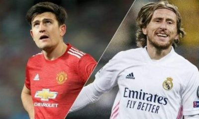 Real Madrid must win before they can proceed to next stagg while Man United need just one point.