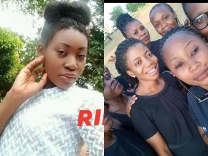 Ruth Died 300x225 - Final Year Student Found Dead A Few Days To Graduation In Anambra