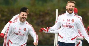Sead.Kolasinac.Shkodran.Mustafi 300x157 - Arsenal Defender Joins Schalke On Loan