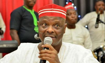2023 Election Will Be 'Do or Die', We Won't Allow 'Inconclusive' Election – Kwankwaso